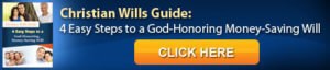 Christian Wills Guide Banner