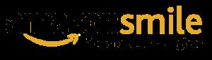 Amazon Logo. You Shop. Amazon Gives.