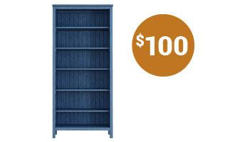 Book Case $100