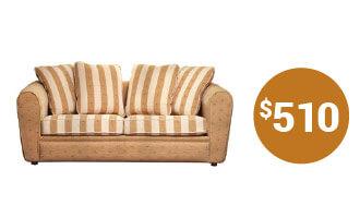 Sofa $510