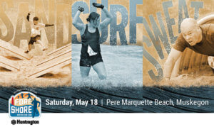 ForeShore Saturday, May 18