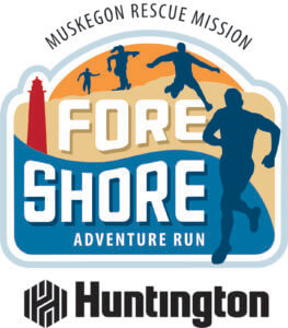 Fore Shore Adventure Run Logo