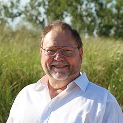 Photo of Bob Irwin