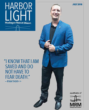Harbor Light July 2018 Cover