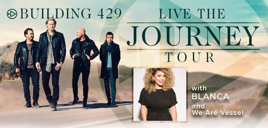 Journey Tour Banner