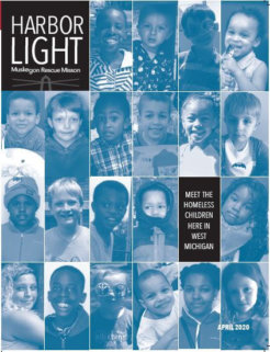 Harbor Light – April 2020